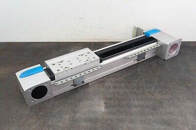 Festo Egc-120-300-tb Belt Driven Linear Actuator Ball Bearing Guide