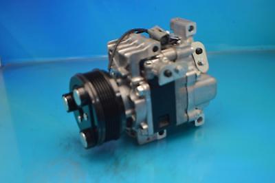 AC Compressor For 2007-2008 Mazda CX-7 (1 year Warranty) New OEM 97471
