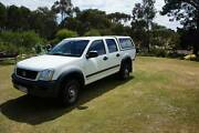 2004 Holden Rodeo LX 3.5 V6 Auto Ocean Grove Outer Geelong Preview
