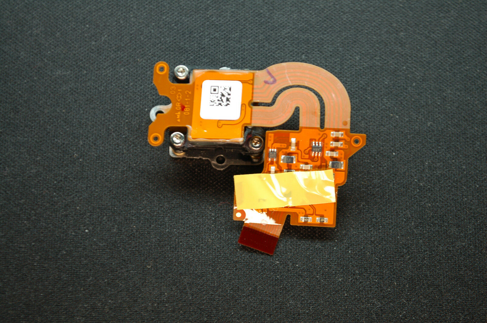 NIKON D700 MAINBOARD CONNECTION FLEX CABLE FPC REPLACEMENT REPAIR PART