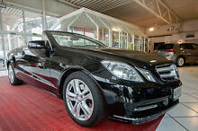 Mercedes-Benz E 300 Cabrio BlueEFFICIENCY 7G-TRONIC Avantgarde