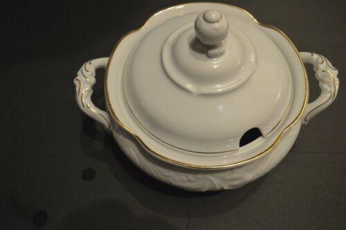 royal kent poland tureen with lid vintage rare