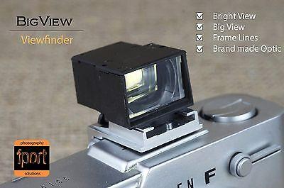 Видоискатели и наглазники BIGV 50mm 28mm