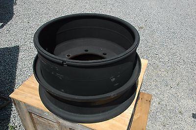 Wheel Assy. Pneumatic Tire Fl 6000lb. 4x4 Jlg Pn6600013