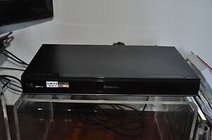 Panasonic HDD Recorder and 3D Bluray DVD Player Cottesloe Cottesloe Area Preview