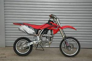 Honda CRF150R with 3 month warranty, very tidy, nothing to spend Lobethal Adelaide Hills Preview