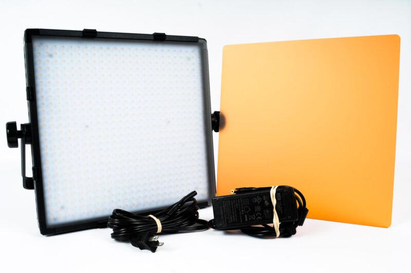 Fovitec Studio Pro S-600D LED Light Panel