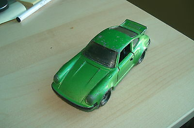 MATCHBOX SUPERKINGS-1:64 1979 PORSCHE-TURBO K70  1979