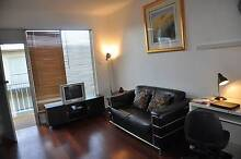 Short or long term, furnished studio in Woolloomooloo Woolloomooloo Inner Sydney Preview