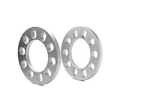 2pc-1-2-034-Thick-Wheel-Spacers-5-Lug-5x4-5-5x114-3-5x4-75-5x120-7-5x5-5x127