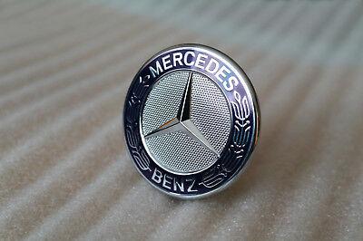 Original Mercedes Benz Emblem Stern Zeichen Logo  2188170116 _NEU*_