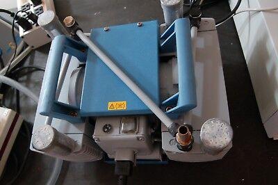 Brandtech Vacuubrand Vacuum Pump Me 8 Diaphragm Me8