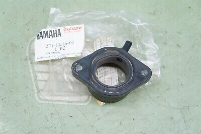 YAMAHA NOS NEW 2F1-13586-00 CARBURETOR JOINT INTAKE XS500