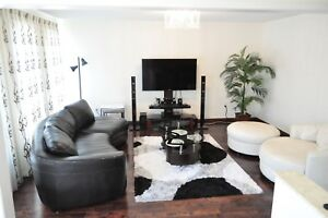 Looking for a young professional to share a spacious townhouse