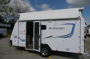 2016 Jayco for Hire. not for sale Kilsyth Yarra Ranges Preview