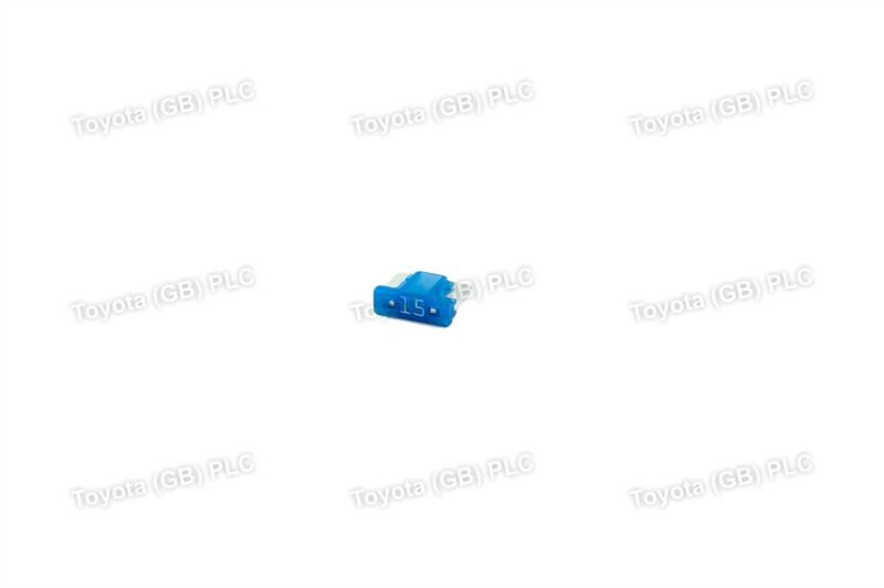 Genuine Lexus Fuse Fuse Block - 9098209022