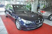 "BMW 525d Touring ""Xenon/Navi/Head-UP"""