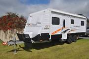 Jayco Starcraft Outback Caravan Nowra Nowra-Bomaderry Preview