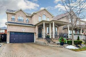 Need to Purchase BEFORE Mar 1st! POSH Vaughan Homes Available!