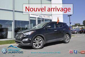 2013 Hyundai Santa fe Sport *TURBO*TOIT PANO*GR ELEC*CAMERA RECU
