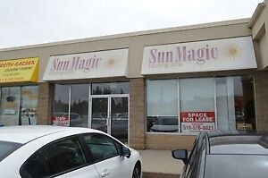 1 unit left !Avail Immediately! One of Waterloo's Busiest Plaz