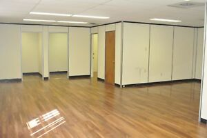 DOWNTOWN CORNWALL OFFICE SPACE FOR LEASE