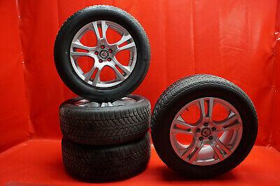 Mercedes W164 ML Alufelgen Reifen Räder Winter 8J ET47 255/50 R18 KBA 47281