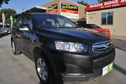 2014 Holden Captiva CG 7 LS Wagon 7st 5dr Spts Auto 6sp 2.4i (FWD Acacia Ridge Brisbane South West Preview