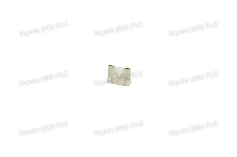 Genuine Lexus Fuse Fuse Block - 9098209024