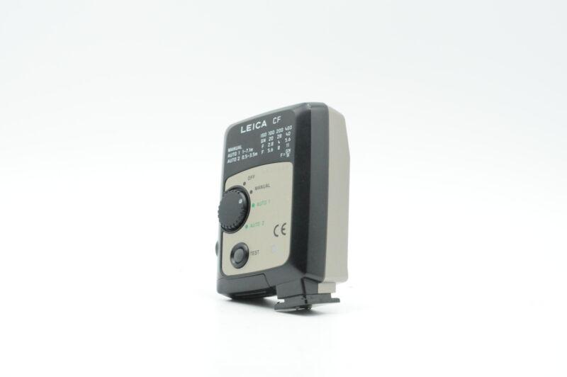 Leica 18541 CF Flash #029