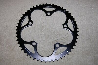 SRAM Force/Rival/Apex 53T 10-Speed 130mm Black Chainring Use with 39T BEST