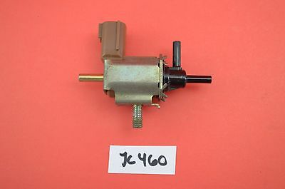 JC460  96 97 NISSAN ALTIMA Vacuum Switch Valve EGR Solenoid VSV K5T46573