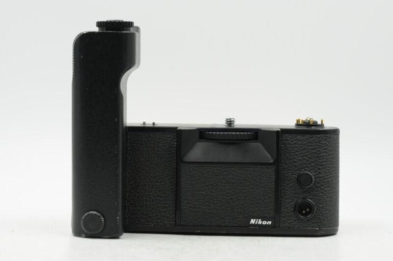 Nikon MD-4 Motor Drive for F3,F3HP MD4 #929
