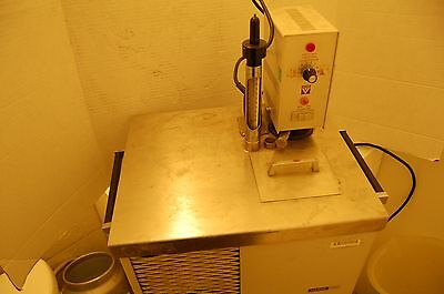Haake Pk Laboratory Scientific 115v Recirculating Lab Water Bath