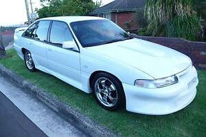 Holden Commodore VP Series II - V8 - 5.0L - BT1 Figtree Wollongong Area Preview