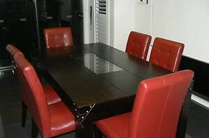 7 Piece Dining Suite Kuraby Brisbane South West Preview