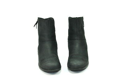 Ecco Damen Stiefelette Stiefel Boots Gr.  39 Nr. A4004