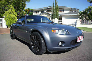 LOW PRICE&LOW KM MAZDA MX5 NC CONVERTIBLE AUTO SERVICE HISTORY Sunnybank Brisbane South West Preview