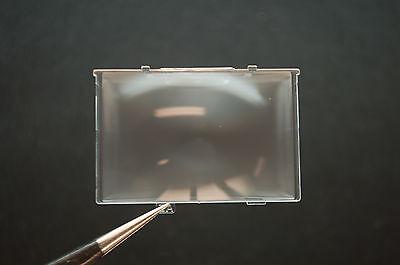 New Original Genuine FOCUSING SCREEN Canon EOS 6D Camera CY3-1684-000