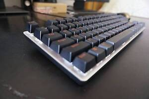 Rapoo V500 Mechanical Keyboard Brown Switches 26-key Rollover Camberwell Boroondara Area Preview
