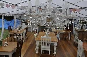 BUY MY WEDDING MIX n MATCH SHABBY CHIC COUNTRY STYLE Sumner Brisbane South West Preview