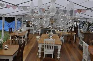 BUY MY WEDDING FURNITURE  SHABBY CHIC FRENCH COUNTRY STYLE Graceville Brisbane South West Preview