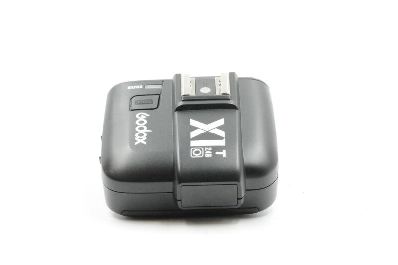 Godox X1T-O TTL Wireless Flash Trigger Tran f/Olym/Panasonic Flashpoint R2T #801