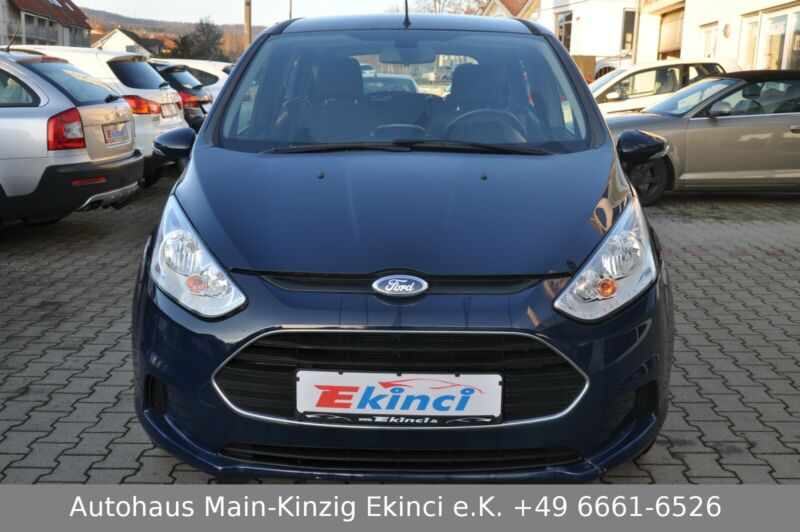 Ford B-Max Trend