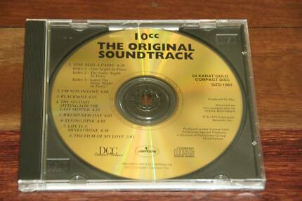 10cc - The Original Sountrack [Unreleased Steve Hoffman DCC CD] Bedford Bayswater Area Preview