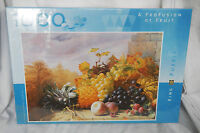 King Puzzle Jigsaw Puzzle - A Profusion Of Fruit - 1000 Piece - & Sealed - king puzzle - ebay.co.uk
