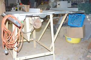 Scheppach table saw Prospect Prospect Area Preview