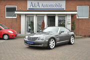 Chrysler Crossfire Silver Line