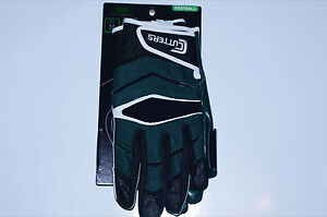 BRAND NEW GENUINE Cutters American Football Receiver Gloves S M L XL XXL XXXL