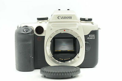 Canon EOS Elan II SLR Film Camera Body                                      #316